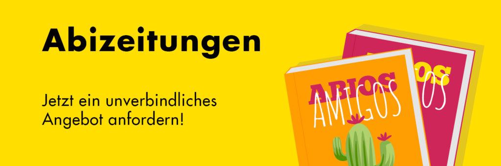 Abizeitung in Köln drucken lassen